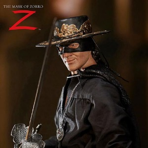 블리츠웨이 마스크 오브 조로 The Mask of Zorro, 1998 - Zorro / Alejandro Murrieta